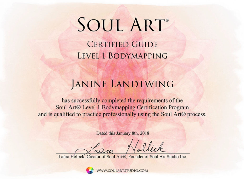 Soul Art Events – You Are Art