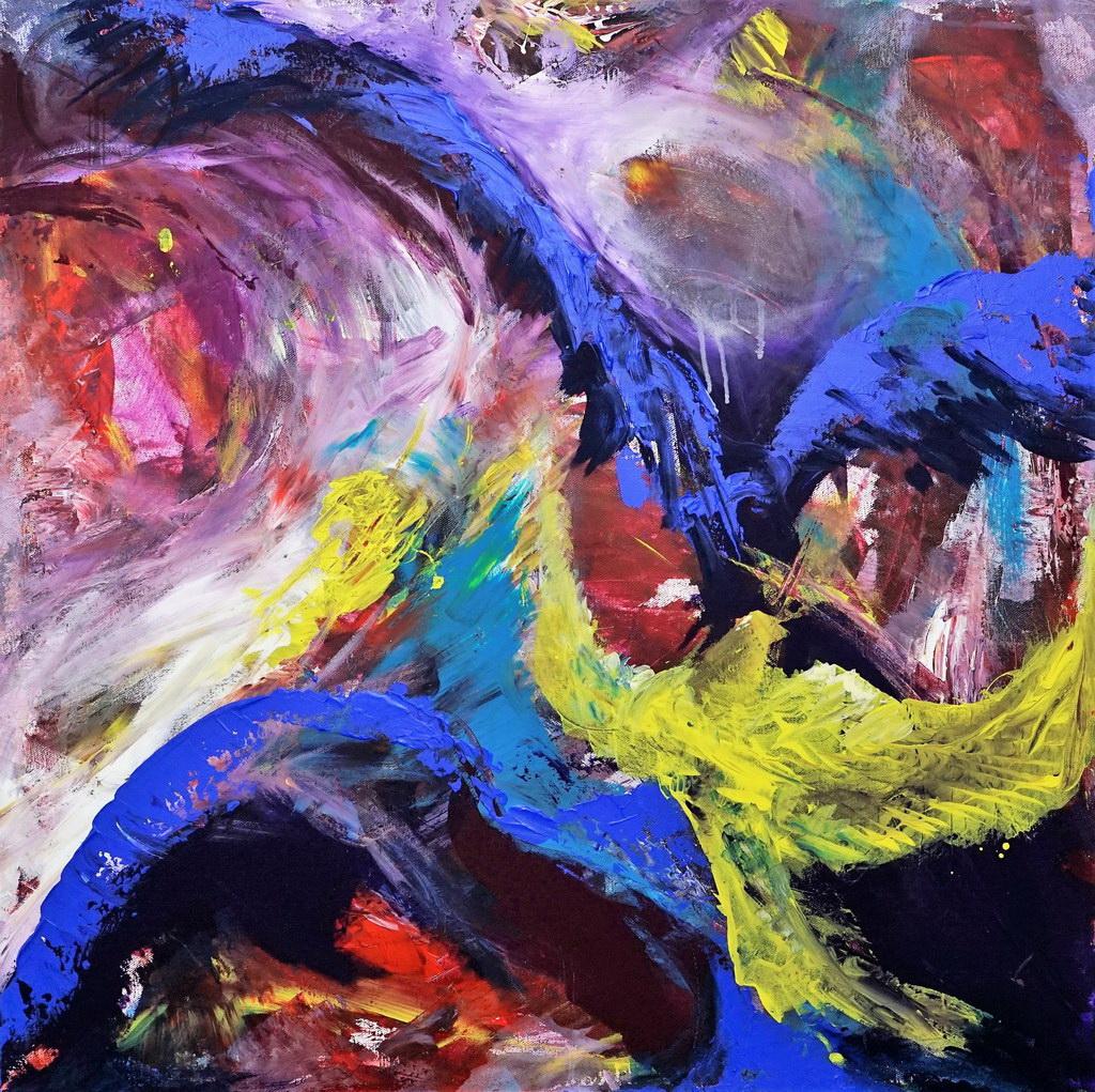 Dance Flight by Janine Landtwing