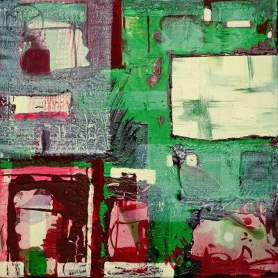 Heart's Windows by Janine Landtwing